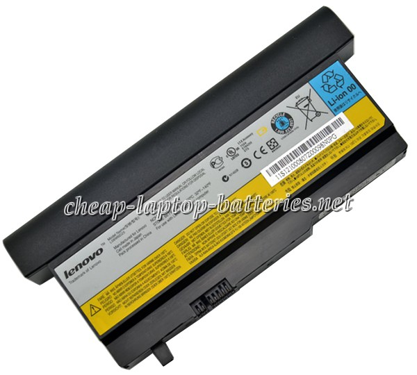 57Wh Lenovo l08m4b21 Laptop Battery