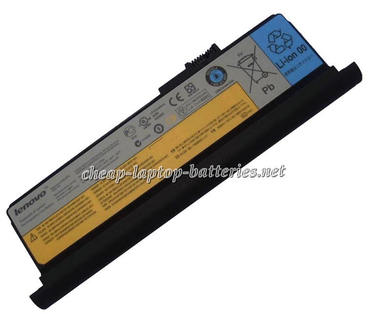 57Wh Lenovo k13 Laptop Battery