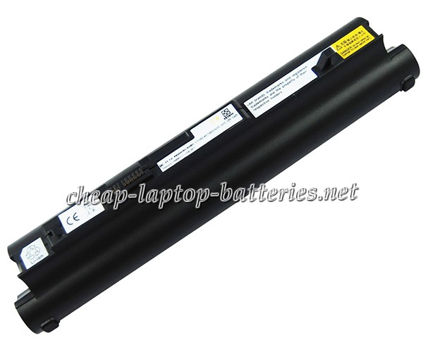 4400mAh Lenovo l09c6y11 Laptop Battery