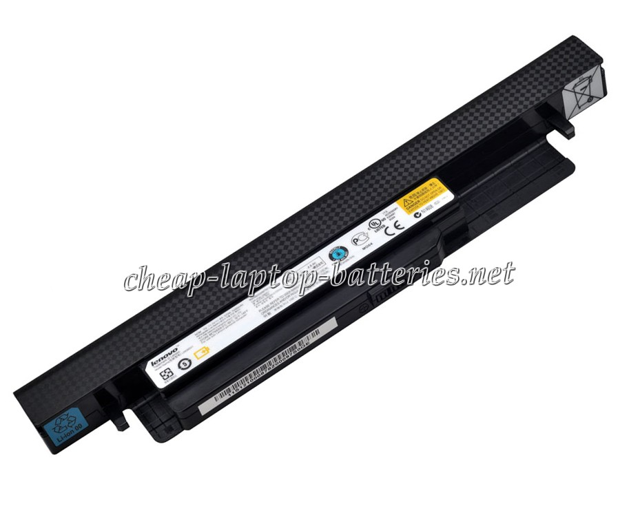 57Wh Lenovo Ideapad u550 Laptop Battery