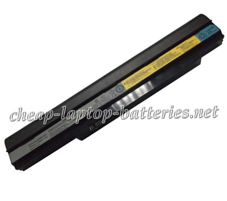 5200mAh Lenovo k26 Series Laptop Battery