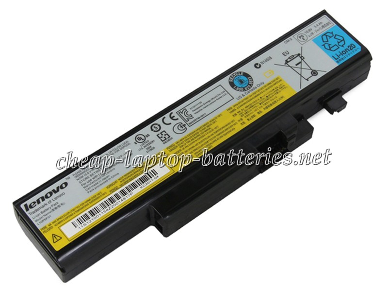 62Wh Lenovo Ideapad y460at-Ifi Laptop Battery