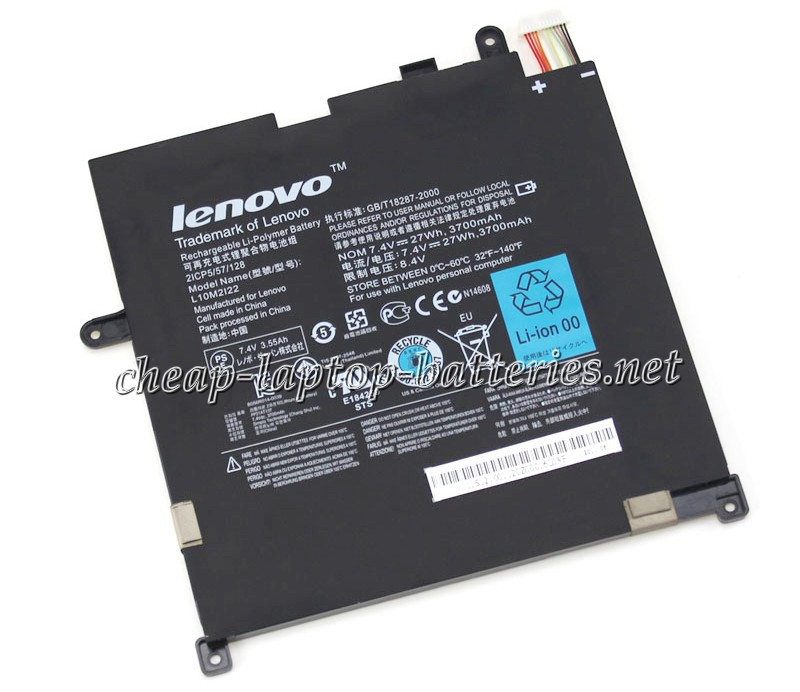 3700mAh Lenovo l10m2i22 Laptop Battery