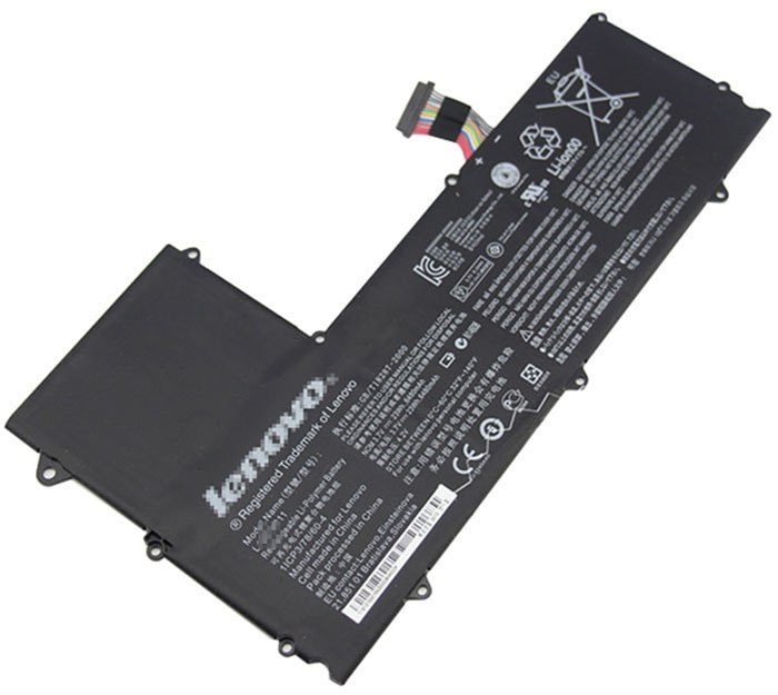 23Wh Lenovo 1icp3/78/60-4 Laptop Battery