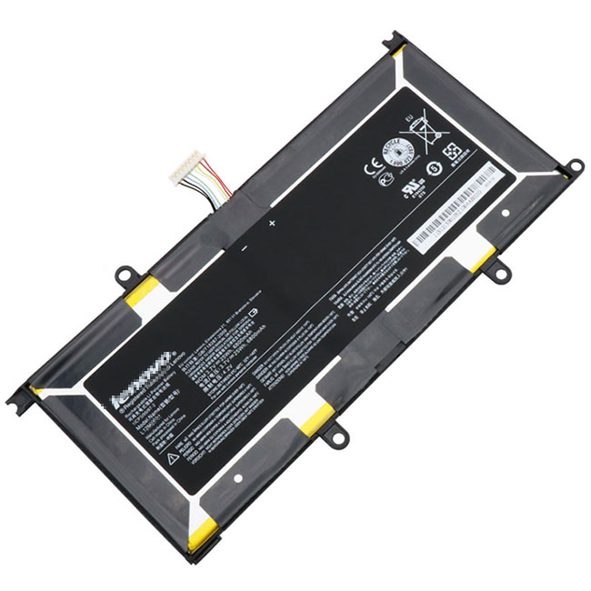 6800mAh Lenovo Ideatab k301w Laptop Battery