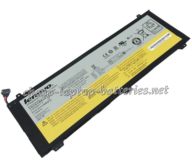 45Wh Lenovo Ideapad u330 Laptop Battery