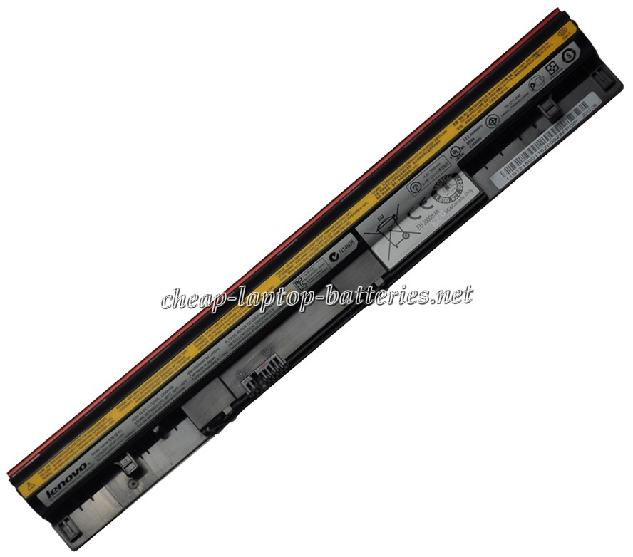 2200 mAh Lenovo Ideapad s400u Laptop Battery