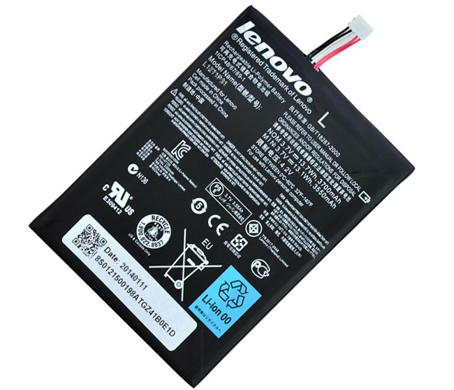 3550mAh Lenovo l12t1p31 Laptop Battery