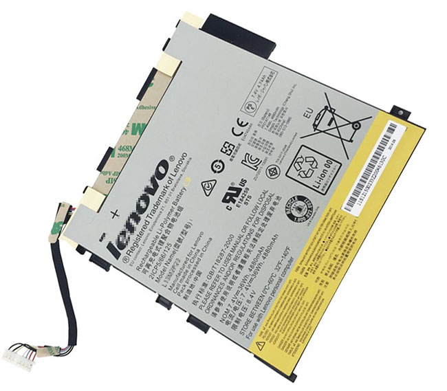 4880mAh Lenovo Miix 2 11 Laptop Battery