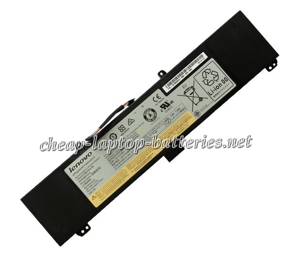54Wh Lenovo y50-70 Laptop Battery