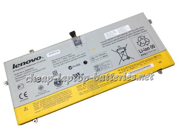 54Wh Lenovo Ideapad Yoga 2 Pro Laptop Battery