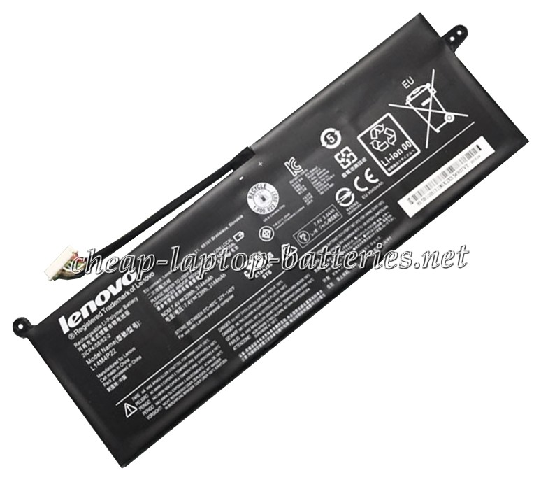 23Wh Lenovo Ideapad s21e-20 Laptop Battery