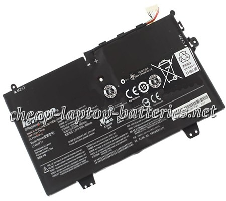 4650mAh Lenovo Yoga 3 11-5y71 Laptop Battery