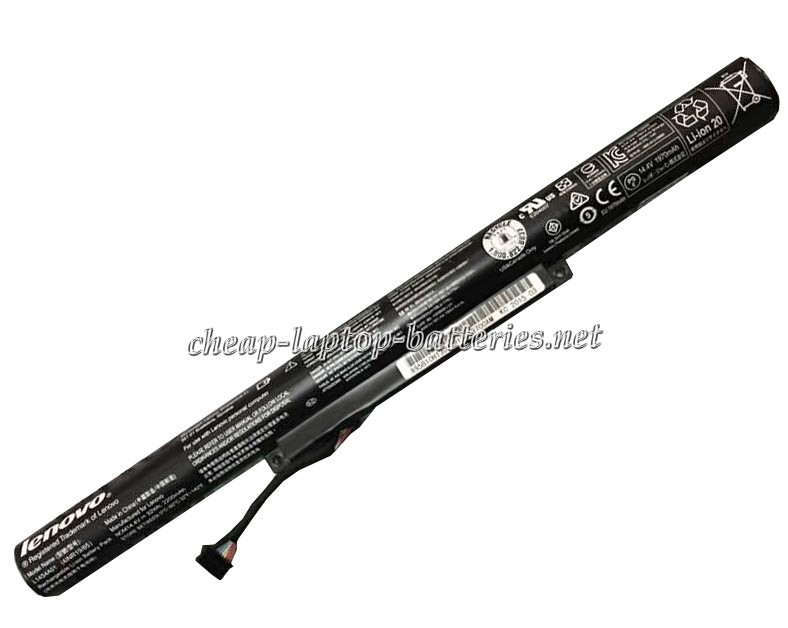 32Wh Lenovo Ideapad 500-80k4 Laptop Battery