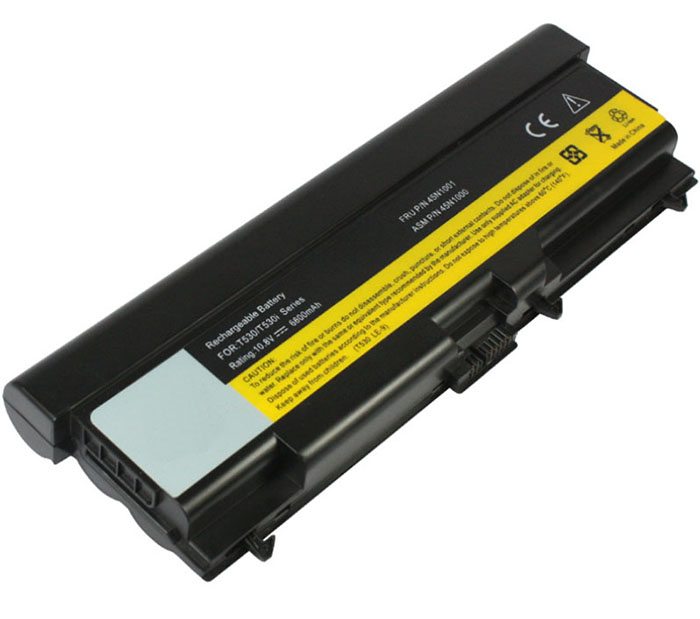4400mAh Lenovo Thinkpad t530 2429 Laptop Battery