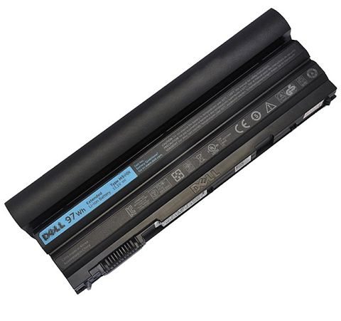 97Wh Dell Inspiron 5525 Laptop Battery
