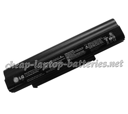 5200mAh Lg lb62117b Laptop Battery