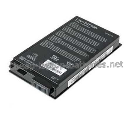 5200mAh Medion w81148la Laptop Battery