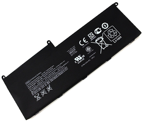 76Wh Hp Envy 15-3018tx Laptop Battery