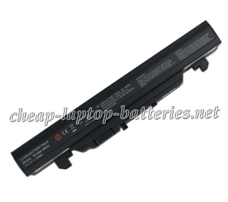 2200mAh Clevo m1000-bps6 Laptop Battery