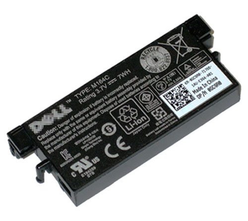 7Wh Dell Poweredge 860 Laptop Battery