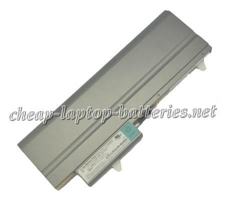 13000mAh Clevo m620nebat-6 Laptop Battery