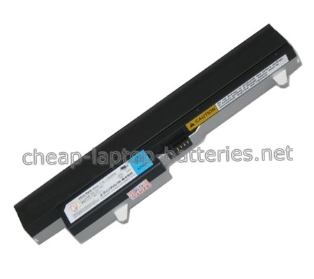 5200mAh Clevo m620nebat-6 Laptop Battery