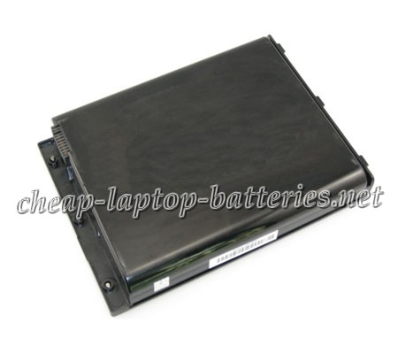 6600mAh Clevo 87-d9tas-4d6 Laptop Battery