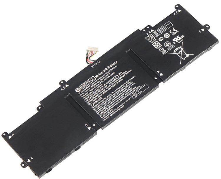 37Wh Hp 787521-005 Laptop Battery