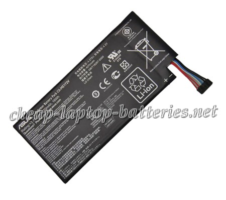 16Wh Asus me172v Laptop Battery
