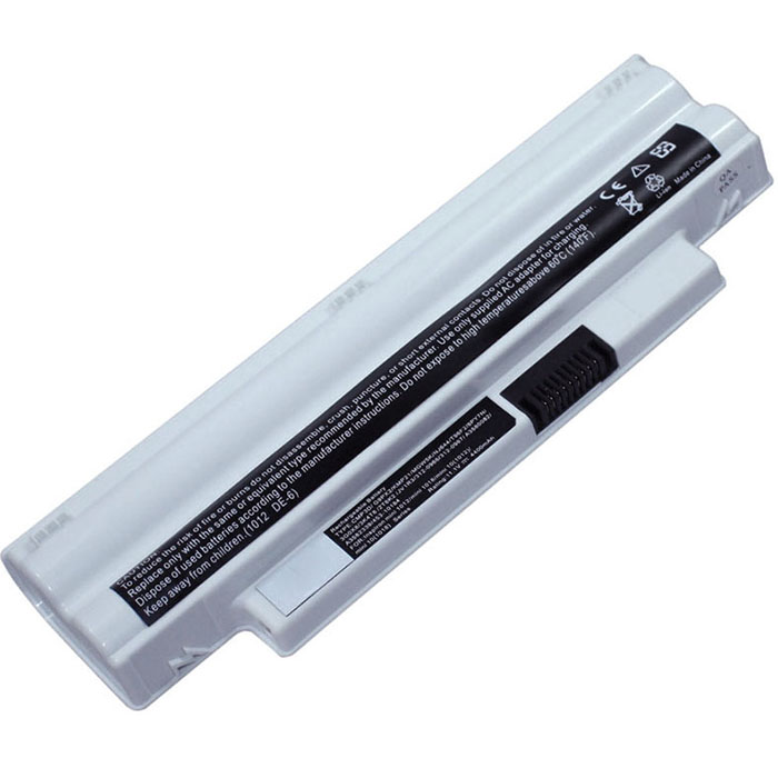 4400mAh Dell 02t6k2 Laptop Battery