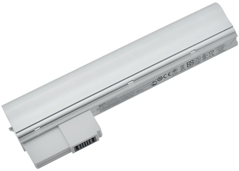 4400 mAh Hp Mini 210-2053tu Laptop Battery