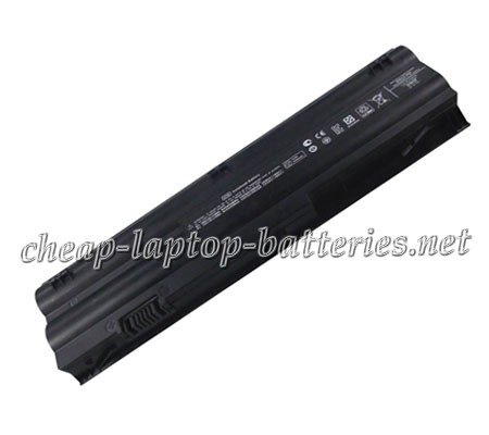 4400mAh Hp Mini 210-3053er Laptop Battery