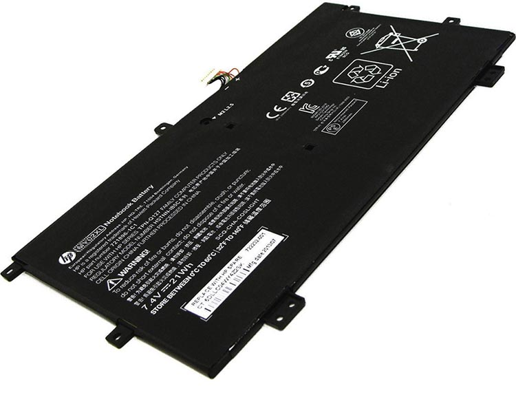2900mAh Hp Hstnn-dsb5c Laptop Battery