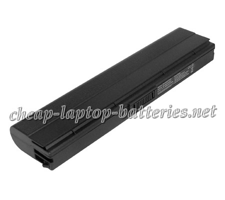 4400 mAh Asus vx3-2p001g Laptop Battery