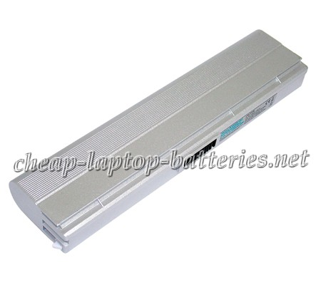 4400 mAh Asus u6 Laptop Battery