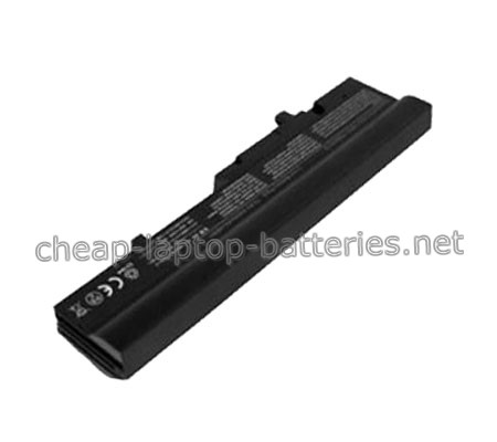 4400mAh Toshiba nb305-02f Laptop Battery