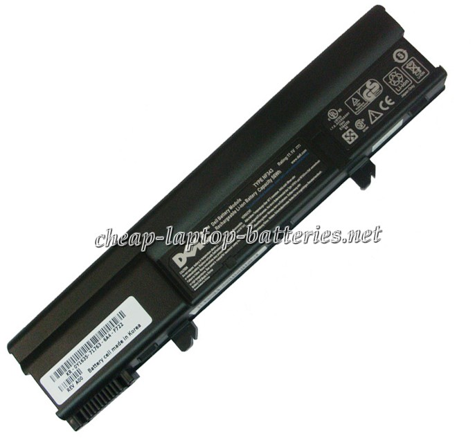 4800mAh Dell 312-0436 Laptop Battery