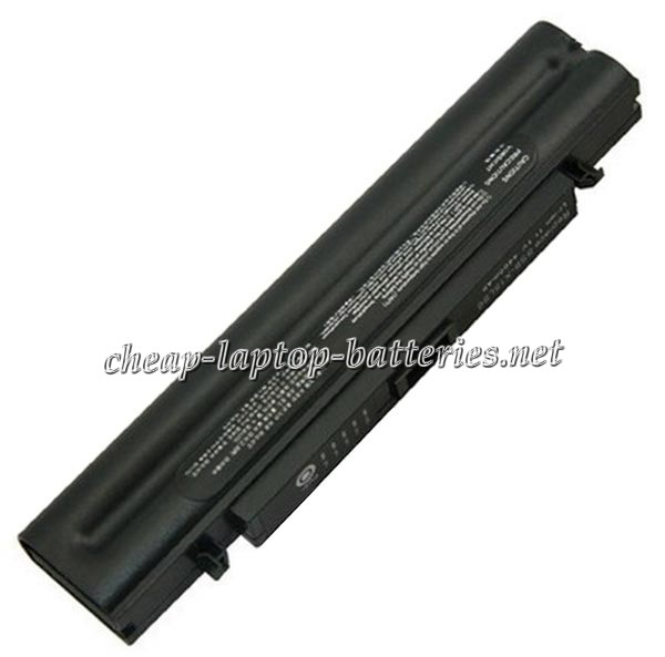 5200mAh Samsung Np-x15 Laptop Battery