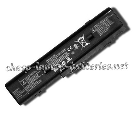 5200mAh Lg Xnote p510 Laptop Battery