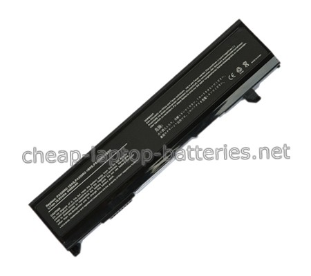5200mAh Toshiba Satellite a100-761 Laptop Battery