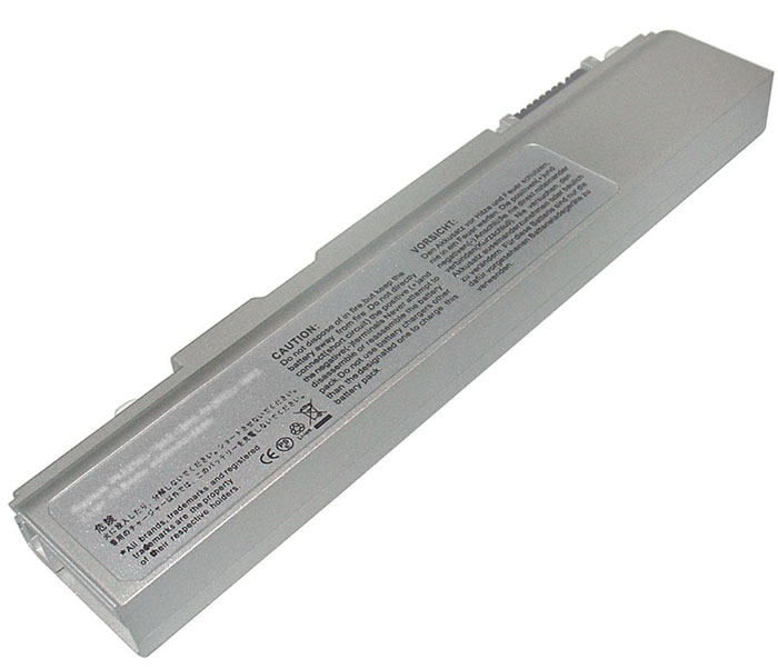 4400mAh Toshiba pa3691u1bas Laptop Battery