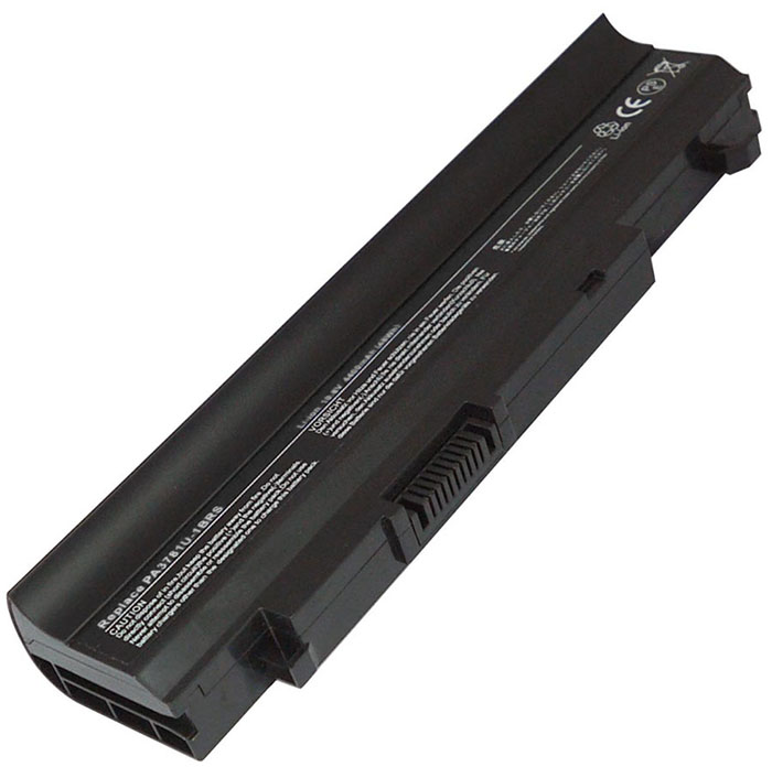 4400mAh Toshiba pabas216 Laptop Battery
