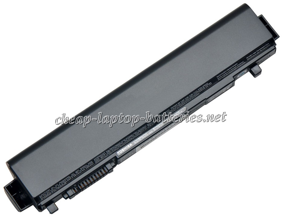 93Wh Toshiba Portege r700-1f4 Laptop Battery