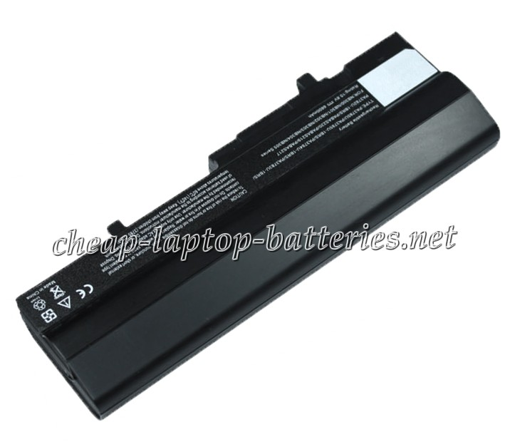 6600mAh Toshiba nb300-00r Laptop Battery