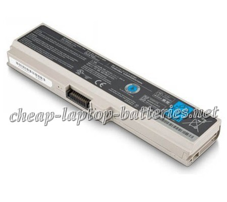 67Wh Toshiba pabas247 Laptop Battery