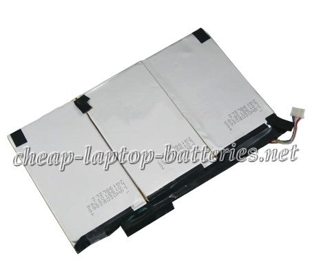 25Wh Toshiba pa3995u-1brs Laptop Battery