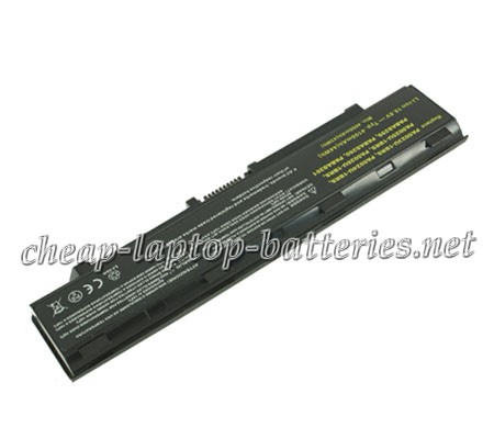 4400mAh Toshiba pabas272 Laptop Battery