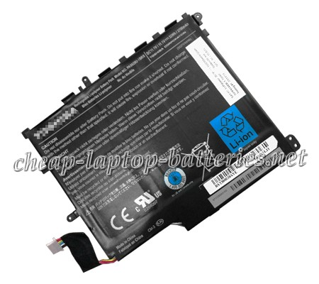 2700mAh Toshiba 3upf614496-1-t0787 Laptop Battery