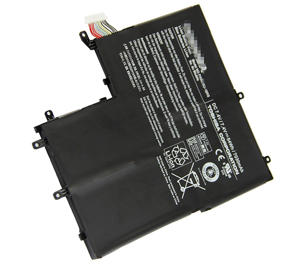 54Wh Toshiba Satellite u840w-00h Laptop Battery